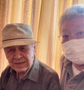 有料老人ホームへの訪問マッサージ
